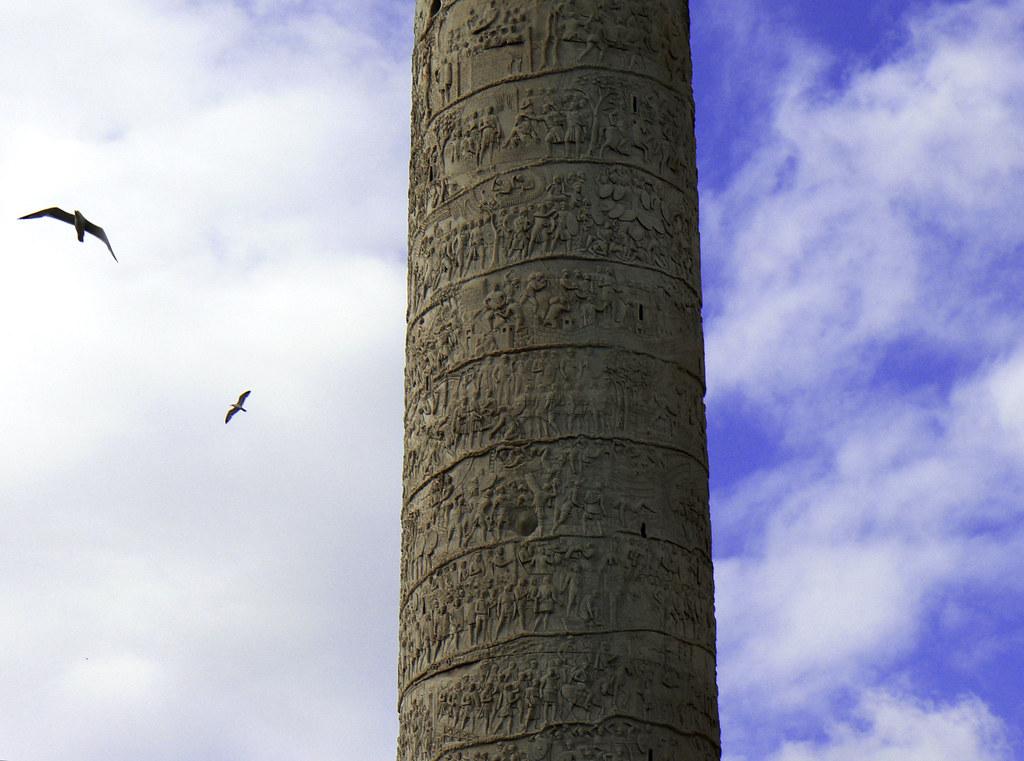 Trajan Column