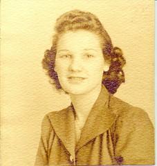 In Memory of Mom - June 12, 2008