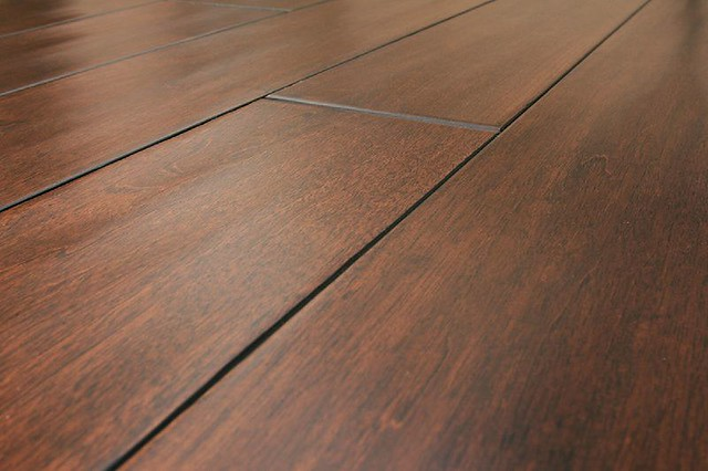Vanier Antique Walnut Engineered Hardwood Flooring