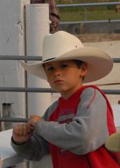 Orick Rodeo cowboy E2