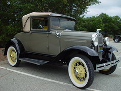 automobile, ford model a, ford model a, vehicle, antique car, sedan, classic car, vintage car, land vehicle, luxury vehicle, motor vehicle,