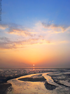 Sunset - Sony Ericson K810i