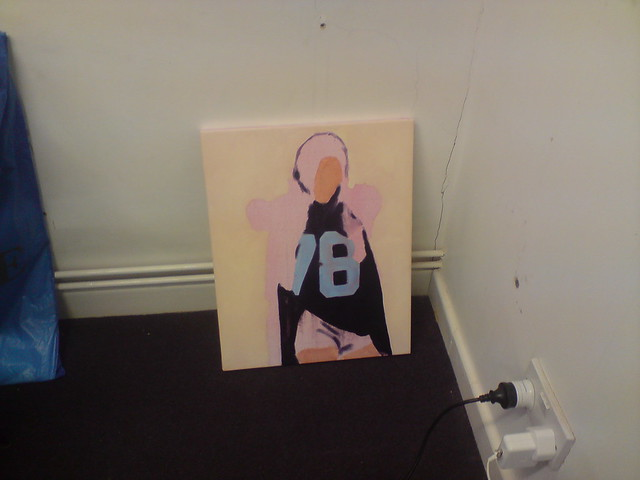 My painting (beginnings...)
