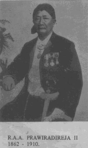 R.A.A. Prawiradireja II