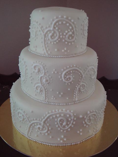 Design A Wedding Cake App