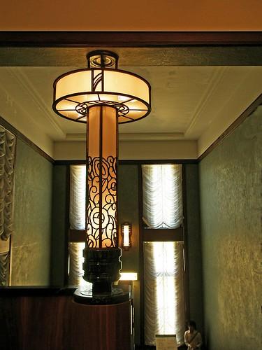 Interior art deco pictures of interior designs for Art deco interior designs