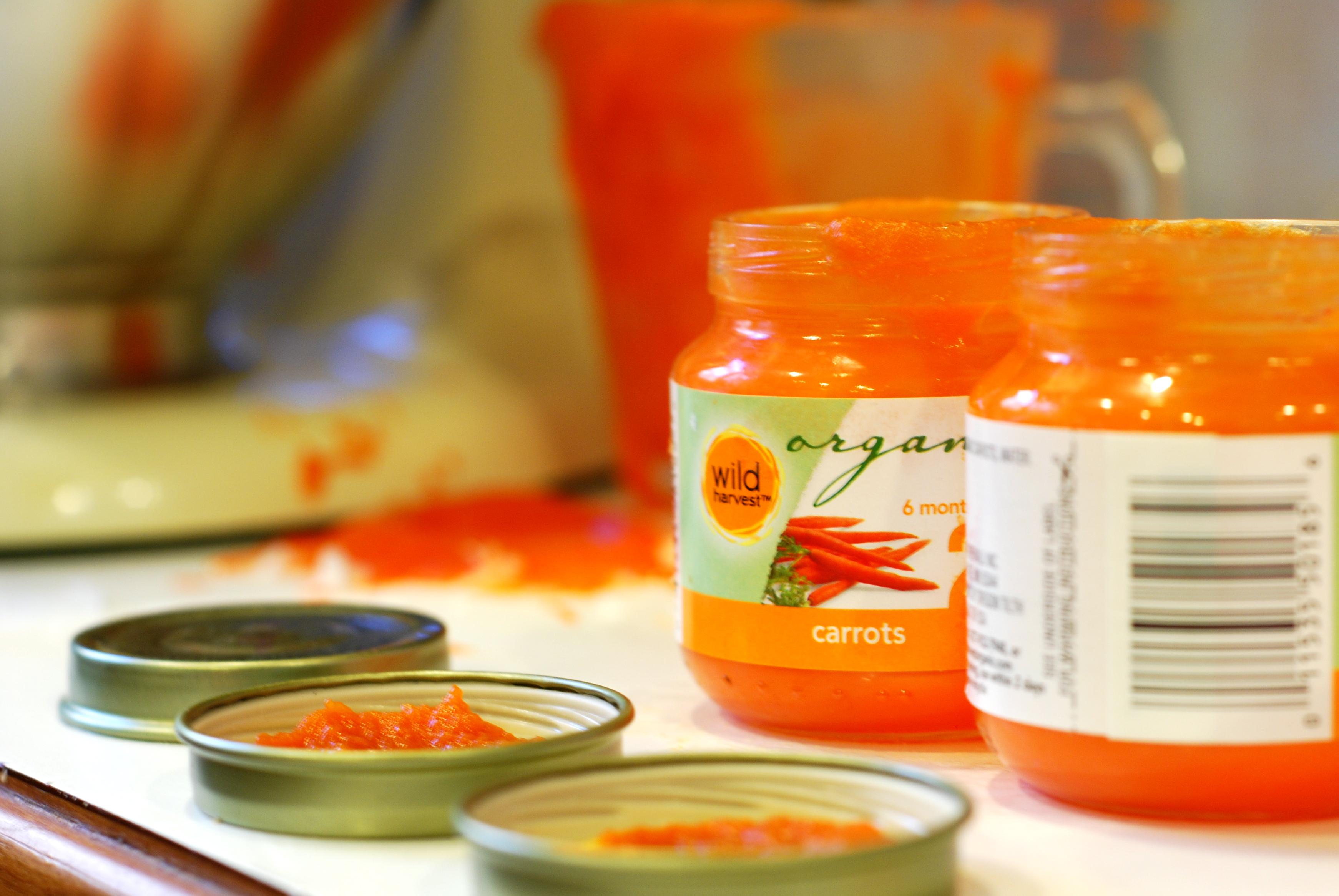Cuisinart Carrot Cake Recipe