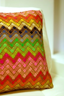 Phase 3: Filipiniana Missoni