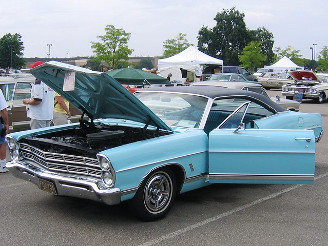 1968 ford galaxie 500 428 flickr photo sharing. Cars Review. Best American Auto & Cars Review