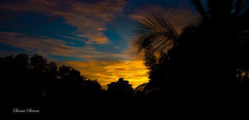 sunset india canon rebel bangalore osborne ulsoor xti swamistreamcom