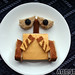 How to make Wall-E sandwich #13