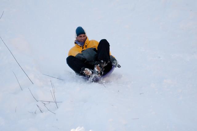 Jared Sledding Big Bear 459 Flickr Photo Sharing