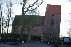Suurhusen-Kirchturm