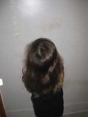 Lexi Pre-Haircut