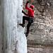 Leading The Climb