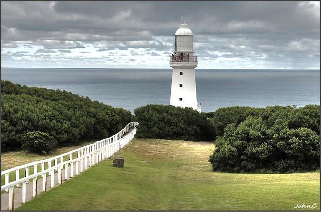Cape Otway - Great Ocean Rd, Victoria, Australia