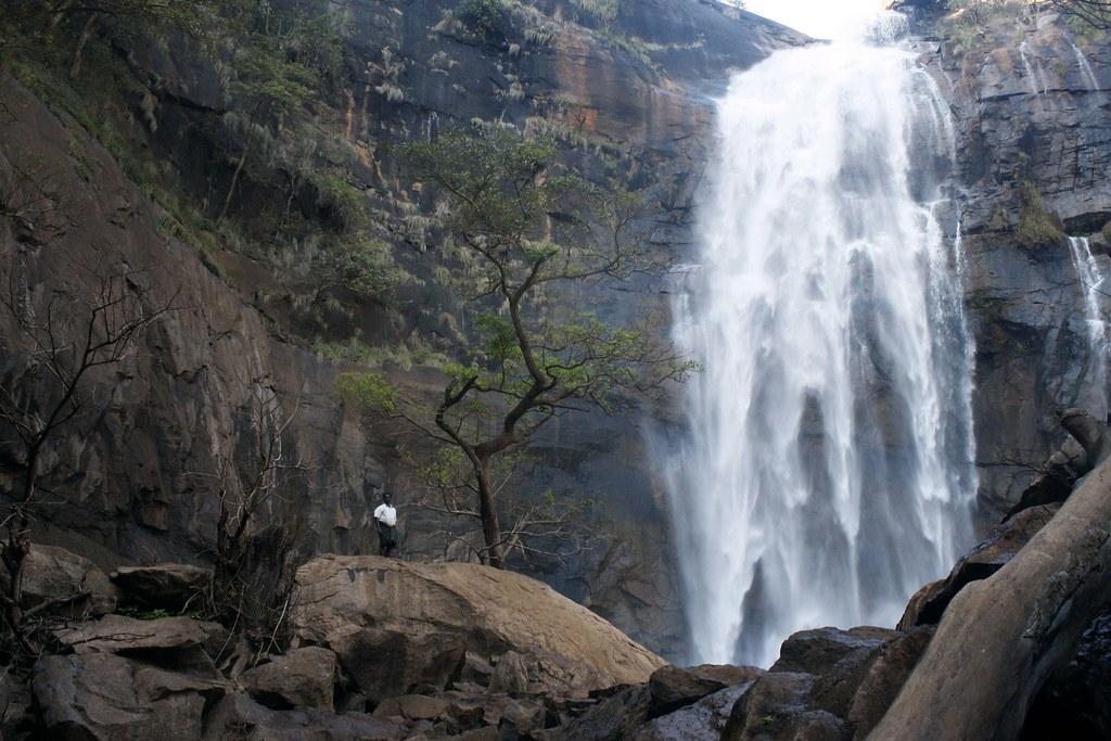 Kolli Hills - Arpaleshwar Falls