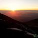 Sunrise at the Top - Mt. Kilimanjaro, Tanzania
