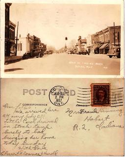 Henningpostcard