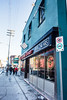 Elgin Street Diner by NCBrian