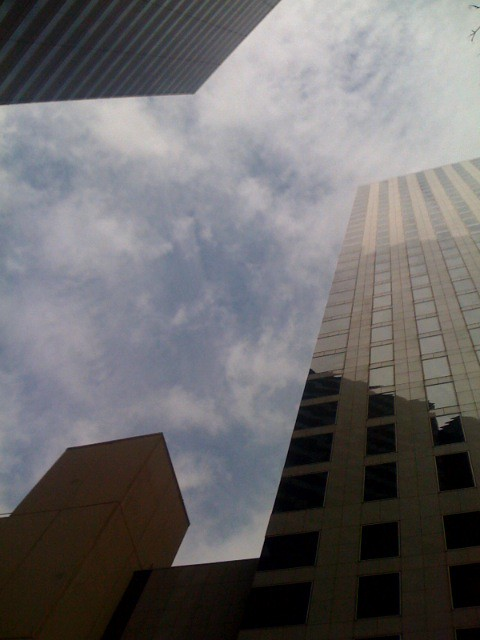 Dallas Texas Weather Skies | Dallas Informer