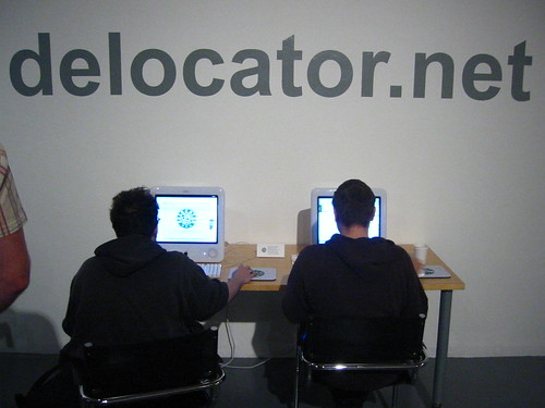 SFAI - Walter and McBean Galleries: Anti-Advertising Agency and Finishing School, 2005
