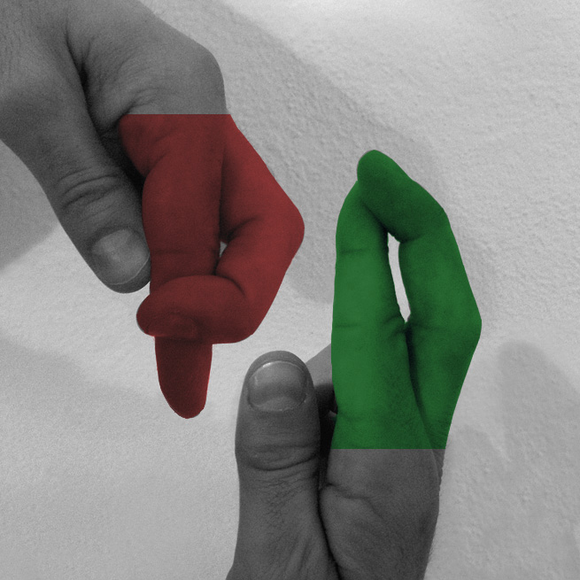 In Italia sondaggi sempre a rischio