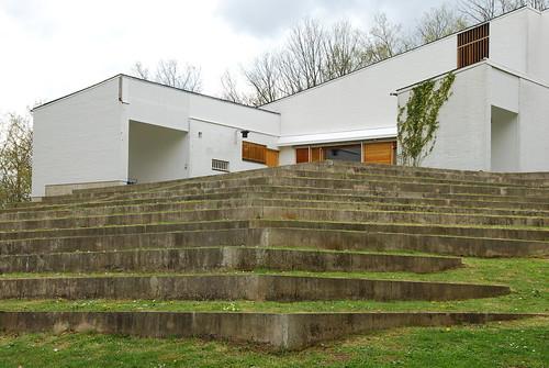 Flickriver photoset 39 alvar aalto la maison louis carr for Alvar aalto maison