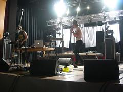 Campusrock 2008