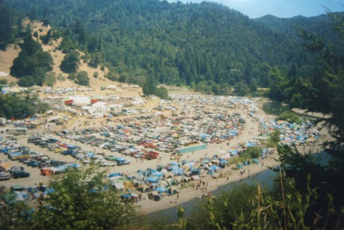 Reggae on the river total escape outside for Northern california summer camps