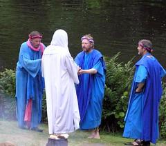 Wintershall - The Life of Christ 2008-12