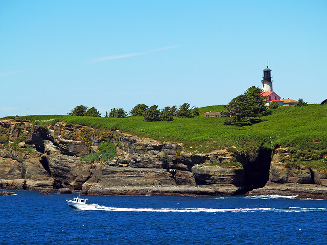 Cape Flattery Lighthouse   Flickr - Photo Sharing!