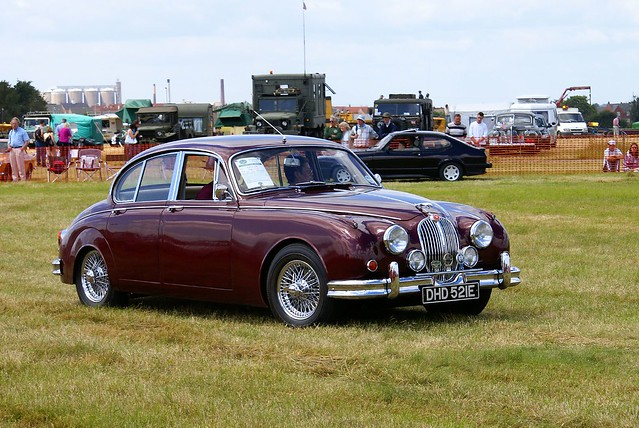 mark ii jaguar inspector morse classic cars at rougham. Black Bedroom Furniture Sets. Home Design Ideas