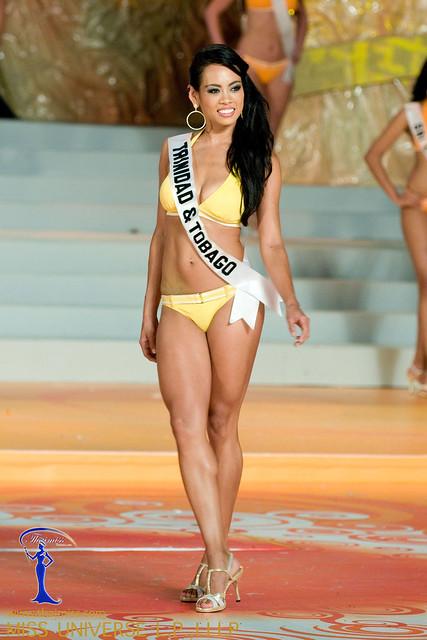 Miss univers anya ayoung chee 2 - 2 part 7