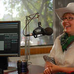 Elizabeth May on CBC Radio One - Calgary