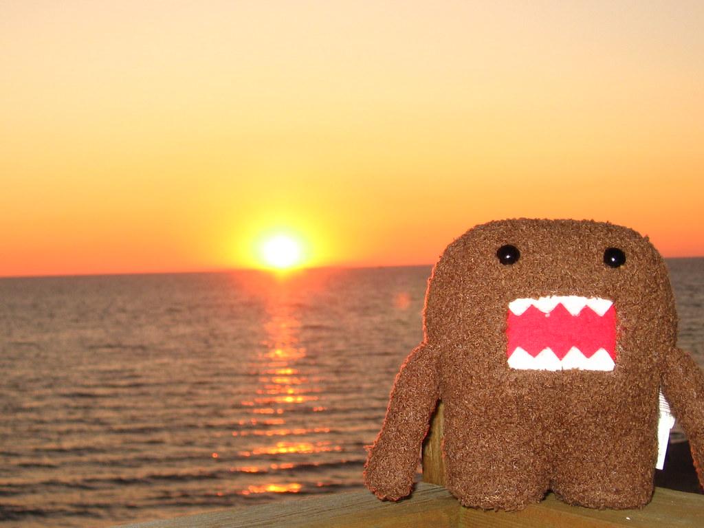 Domo Sunset