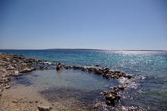 piscina a mare