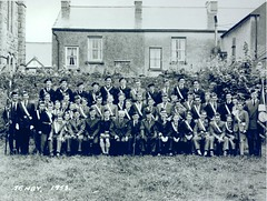 195th BB Company Camp, Tenby 1958. by Jimmy1361