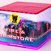 Small photo of Epic Fireworks - Fire and Brimstone by Standard Fireworks