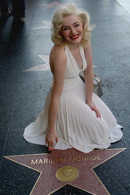 a history of marilyn monroe in hollywood How to dine out in los angeles like marilyn monroe  there are few icons more  evocative of hollywood's golden era than marilyn monroe, who  rock legends  of the '70s, the space's storied history goes back ever further.