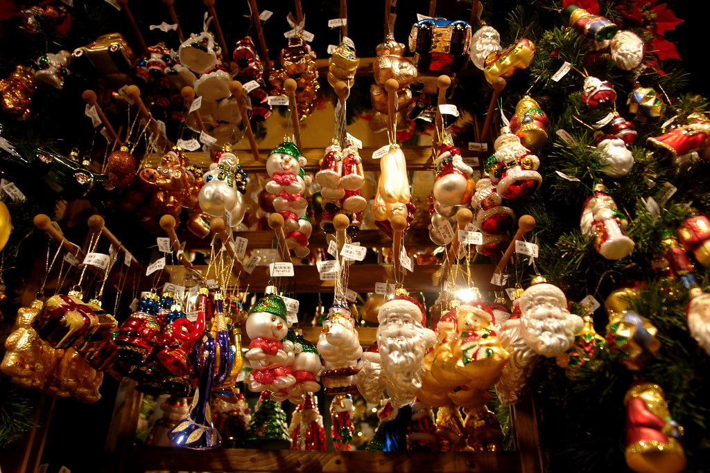3095219184 e8ef3cfb6e b Photo Essay: Germany's Christmas Markets