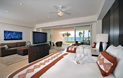 Ambassador Grand Class Suites with Ocean View