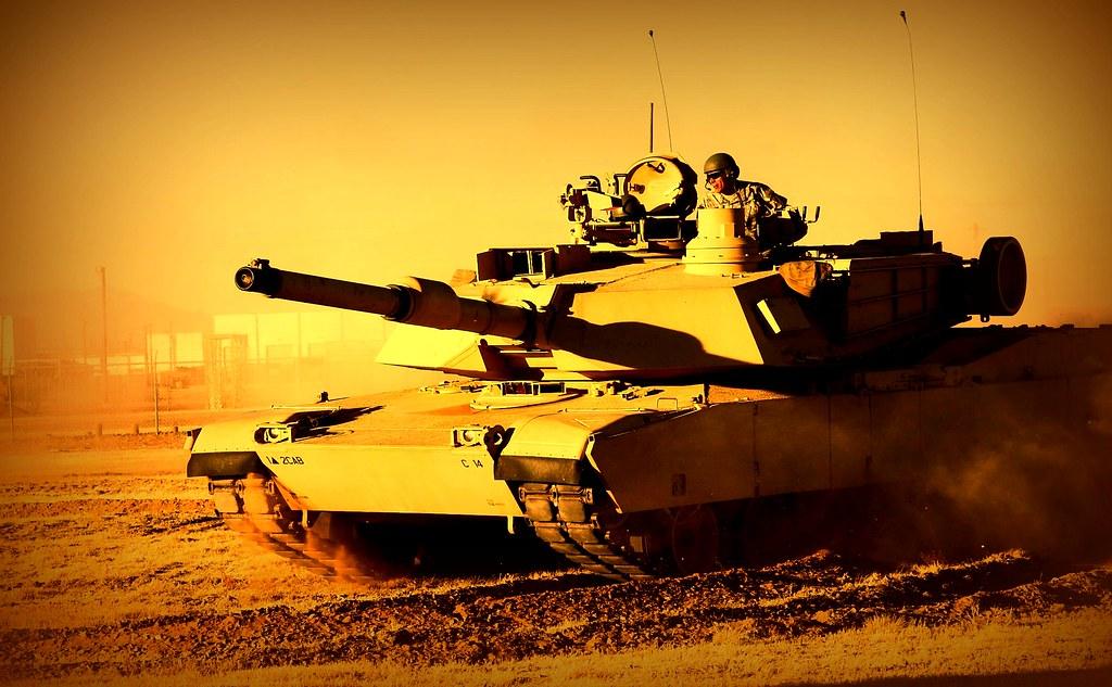 EUA sem recursos para nova geração de substitutos dos M1A2 Abrams e veículo Bradley