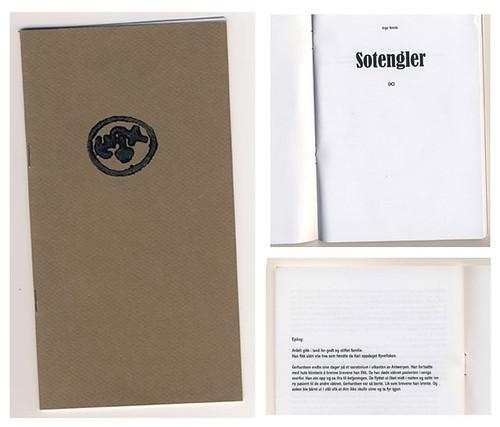 Sotengler - Novelle