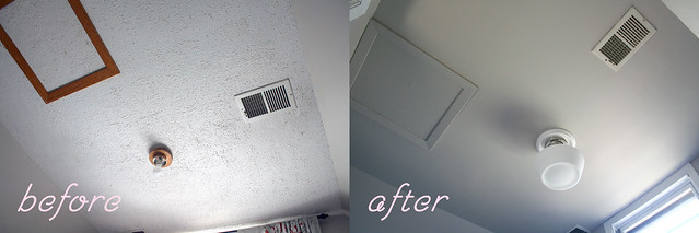Who to Hire to Remove a Popcorn Ceiling? Angies List