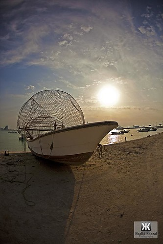 Muharraq Sea Side2