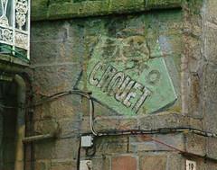 Guingamp, Lumiere (detail)