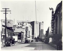 Winnipeg Street scene