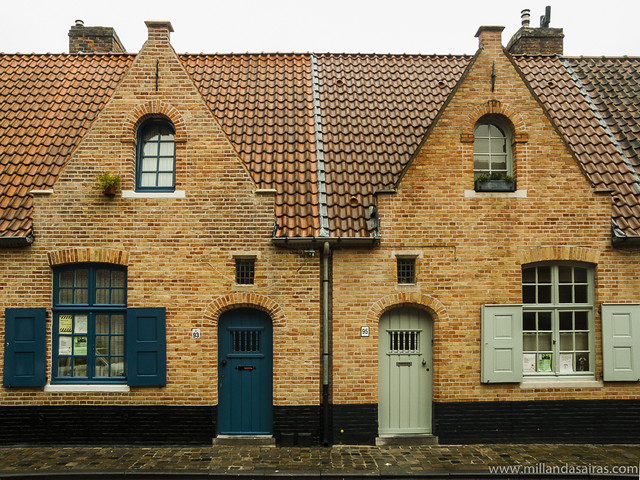 Calles del centro histórico