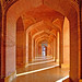 Corridors by NotMicroButSoft (Fallen in Love with Ghizar, GB)